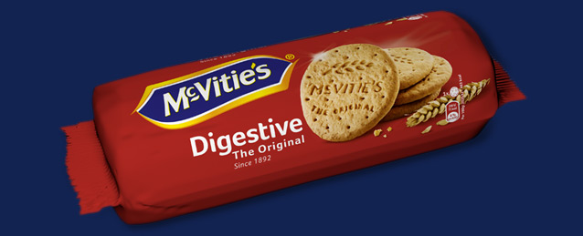 Digestive Original NL