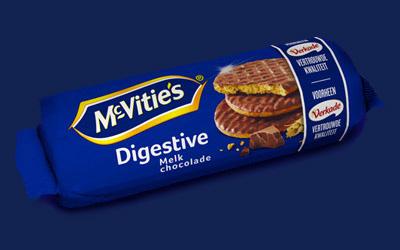 Digestive Melk