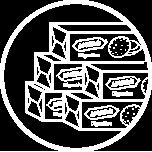 McVitie's range Nederland icon