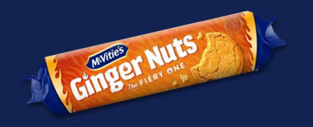 Gingernuts NL