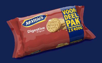 Digestive Original Voordeelpak